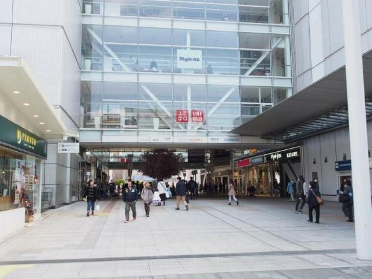 相模大野駅まで約2030m