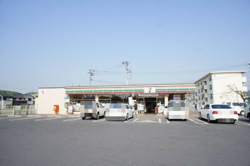 コンビニ 【コンビニエンスストア】セブンイレブン米山南町店まで941m