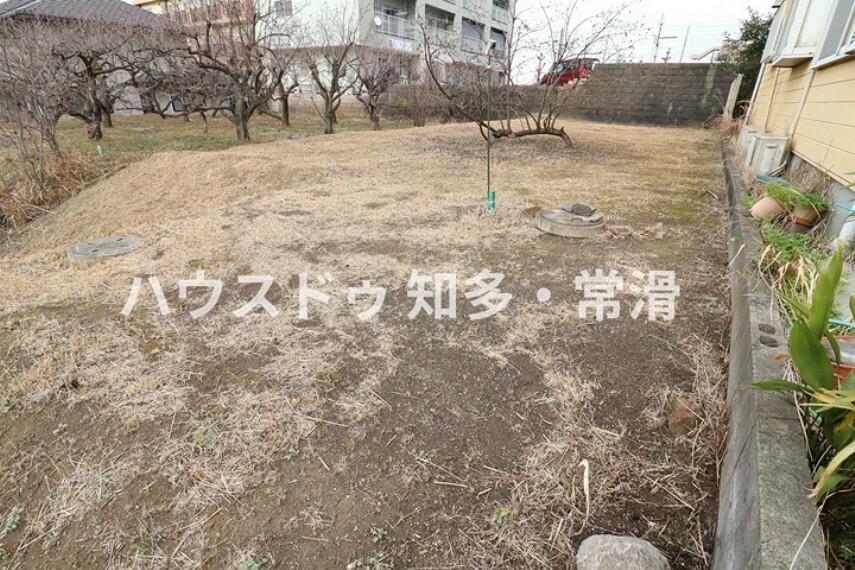 外観・現況 ローソンストア100知多朝倉店まで徒歩2分(約130m)