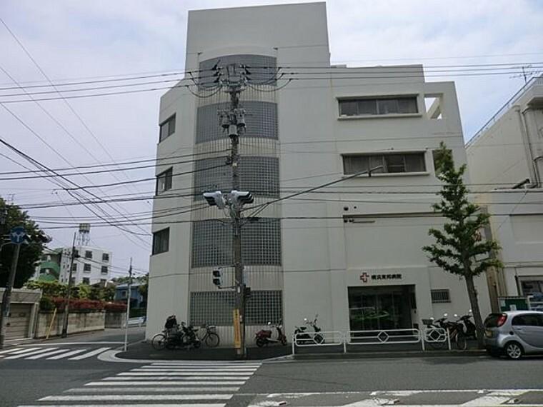 病院 横浜東邦病院(整形外科・内科・眼科・糖尿病外来・泌尿器科・皮膚科・外科・神経内科と幅広く診療可能。 )