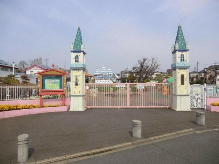 幼稚園・保育園 光幼稚園まで約180m