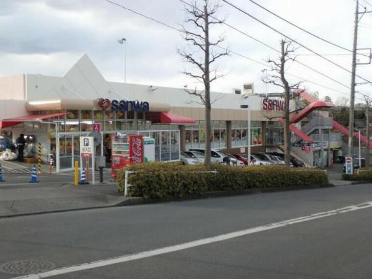 スーパー 三和小川店まで約690m