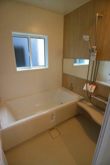 浴室 1坪タイプ浴室