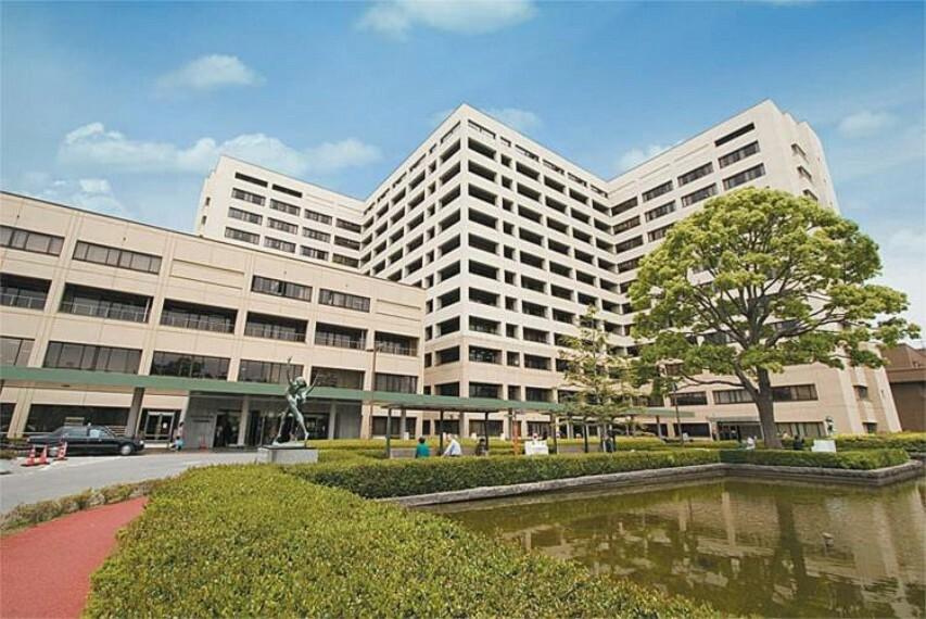 病院 筑波大学附属病院