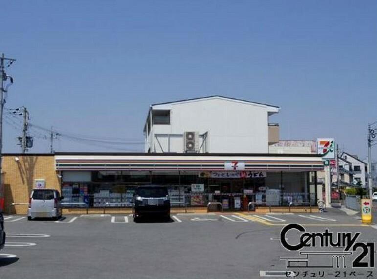 コンビニ セブンイレブン大和高田東中1丁目店