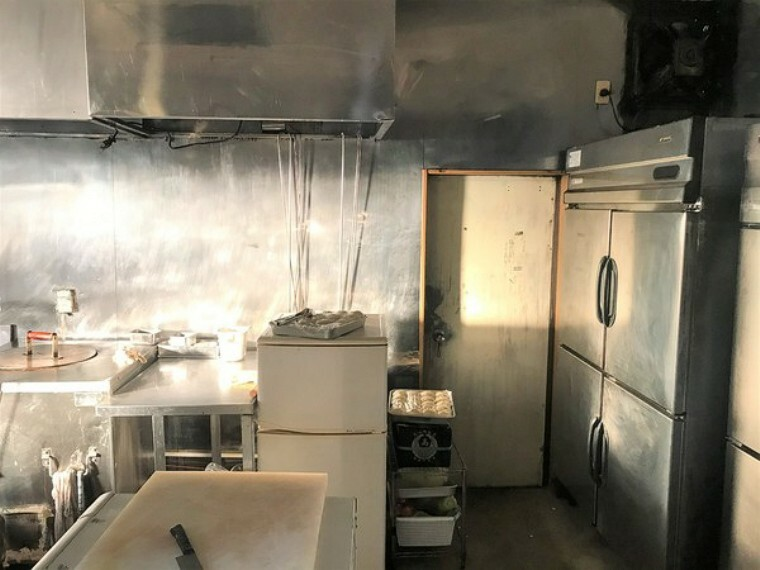 キッチン 約20.0帖の厨房は広々使えます。