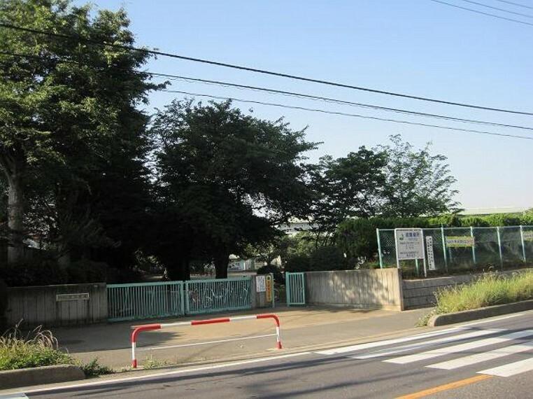 小学校 【小学校】新座市立栄小学校まで1370m