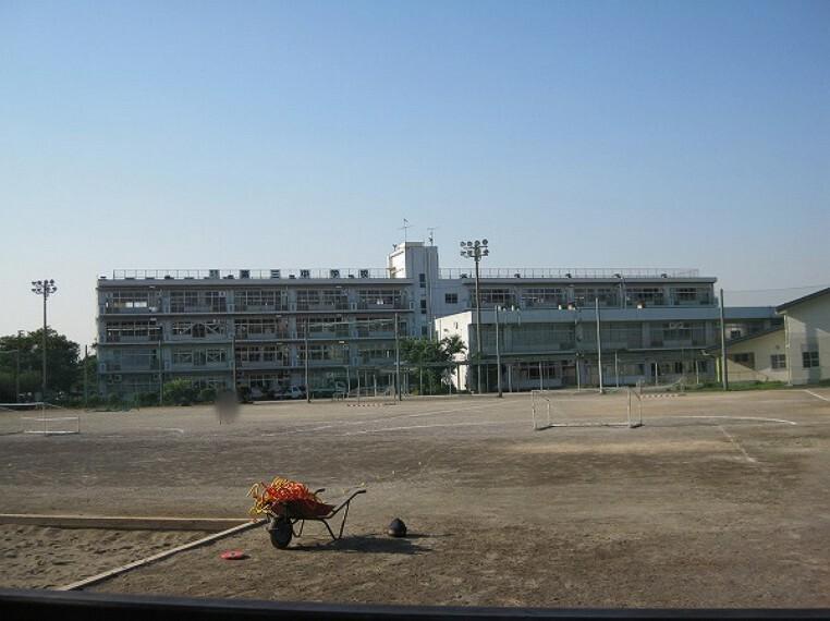 中学校 【中学校】新座市立 第三中学校まで1430m