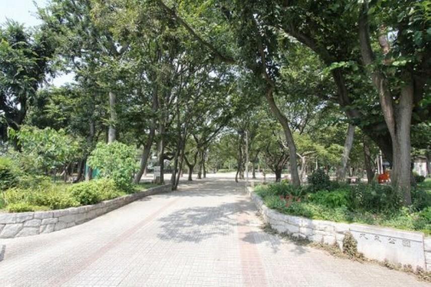公園 【公園】大泉公園まで350m