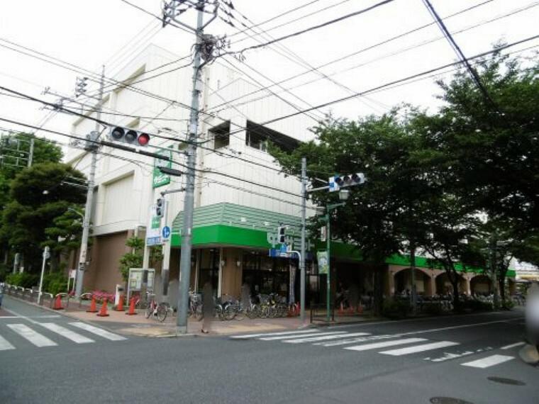 スーパー 【スーパー】サミットストア大泉学園店まで430m