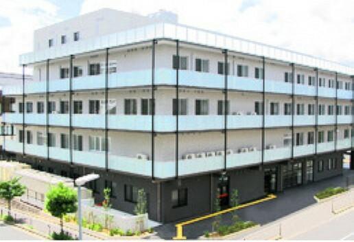 病院 【総合病院】豊中緑ヶ丘病院まで696m