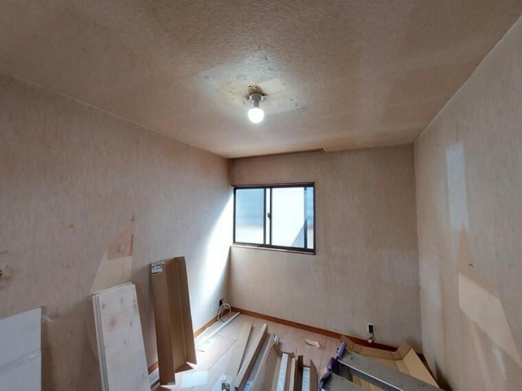 居間・リビング 2階洋室(4.7帖)