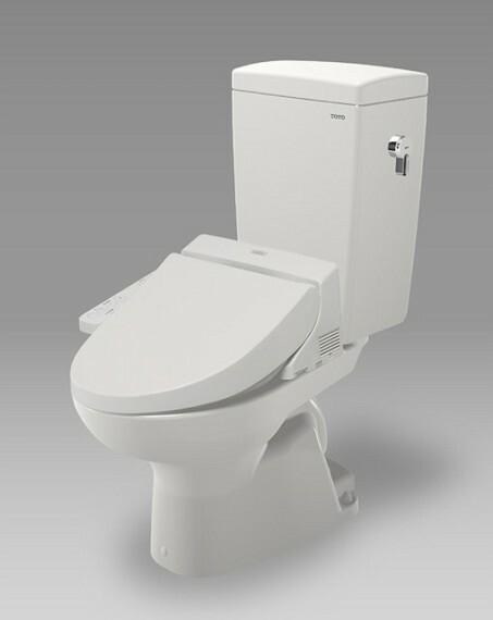 トイレ トイレ(売主施工例)