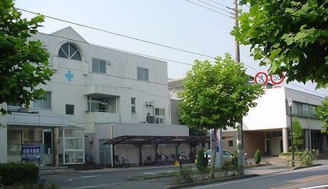 病院 友志会野木病院
