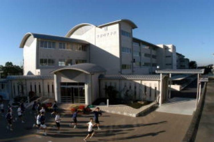 中学校 安城市立安城西中学校 徒歩27分。