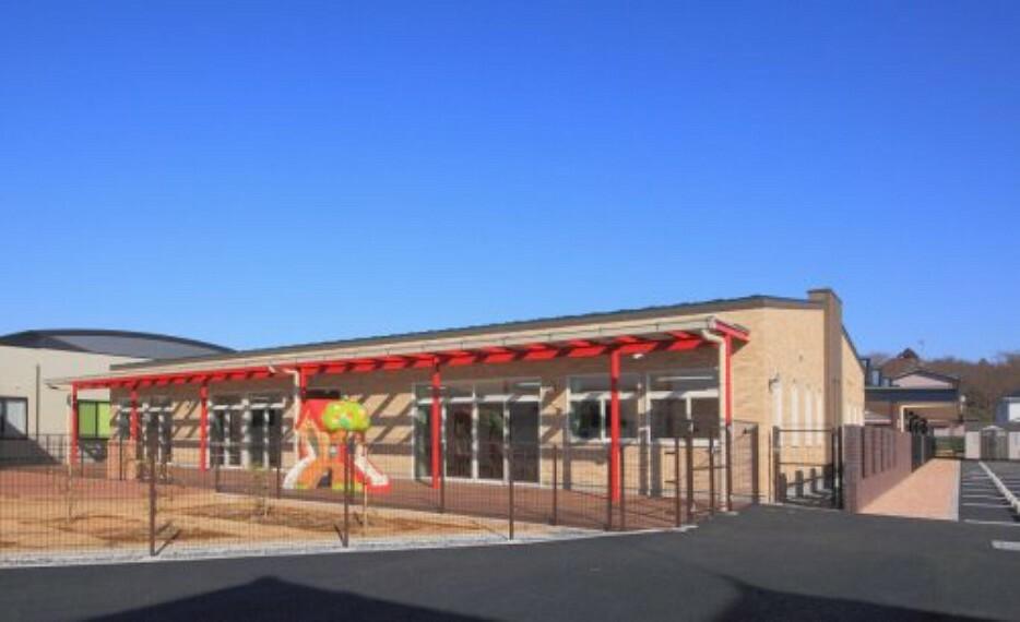 幼稚園・保育園 【保育園】つくば スワン保育園まで770m