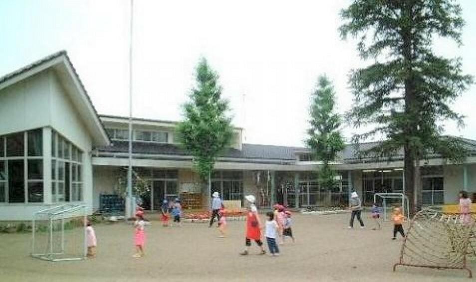 幼稚園・保育園 【保育園】稲岡保育所まで1401m