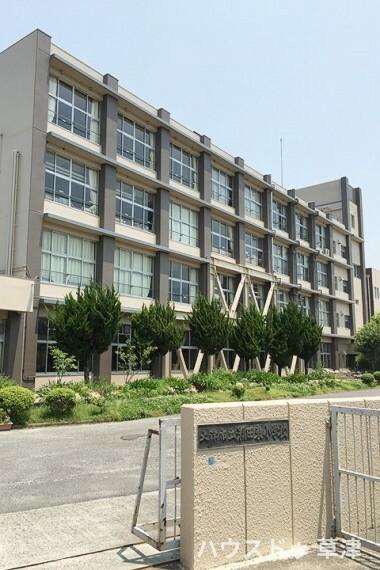 小学校 瀬田東小学校