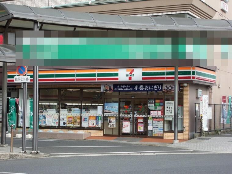 コンビニ セブンイレブン瀬田駅前店