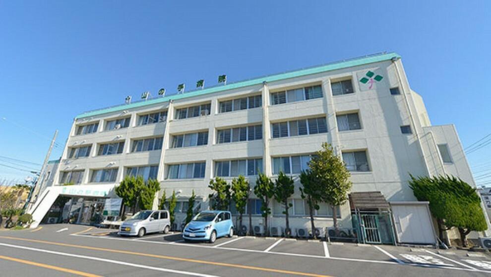 病院 君津山の手病院