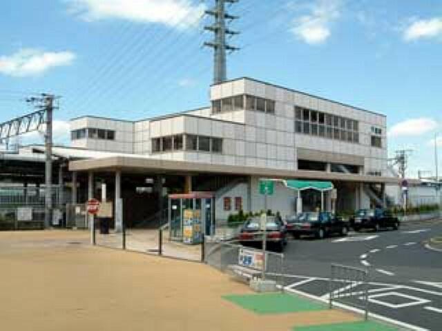 ●JR阪和線「下松」駅まで約1050m