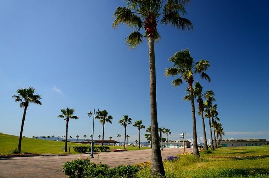 公園 二色の浜公園 徒歩10分/約790m オーサカマリーナ 徒歩6分/約440m 虹の湯二色の浜店 徒歩13分/約990m 二色ヨットハーバー 徒歩14分/約1120m
