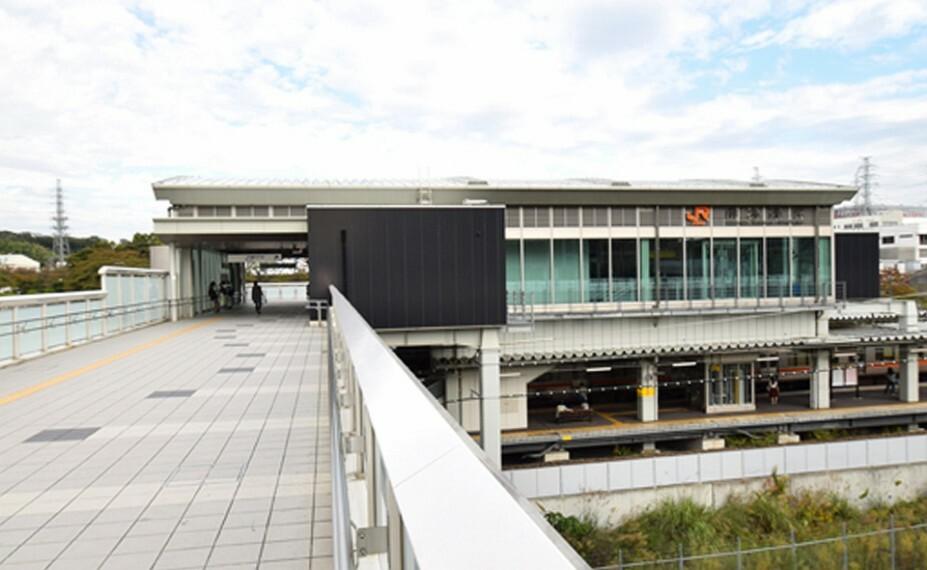 JR東海道本線「南大高」駅