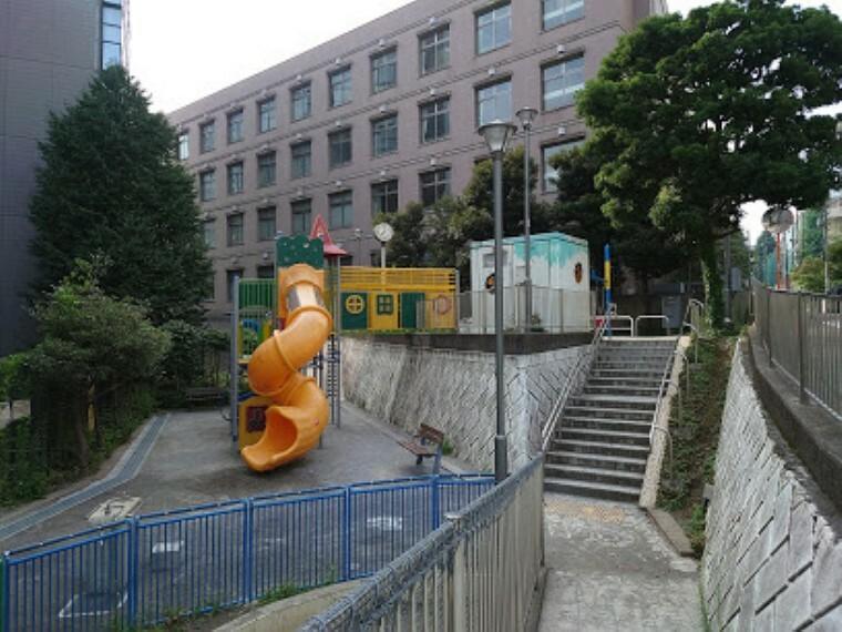 公園 【公園】富士見児童公園まで199m