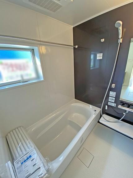 浴室 浴室 現地写真2021.2.22撮影(同仕様写真・本物件の建物とは異なります)