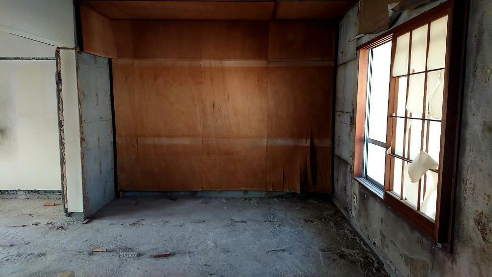 洋室 令和3年2月22日撮影