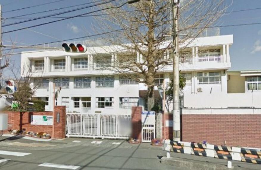 小学校 【小学校】高知市立江ノ口小学校まで138m