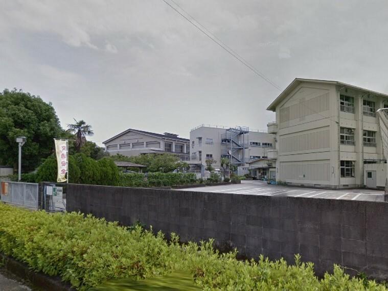 小学校 【小学校】高知市立潮江東小学校まで194m