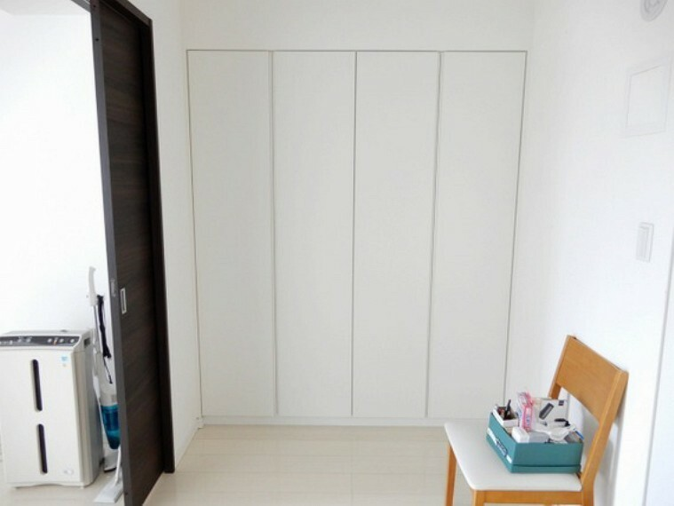 子供部屋 テレワークや在宅勤務にもぴったりなスペース