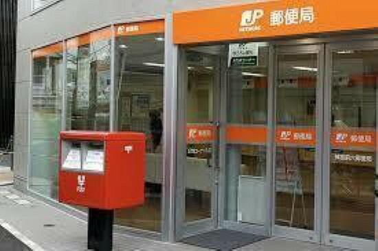 郵便局 枇杷島郵便局