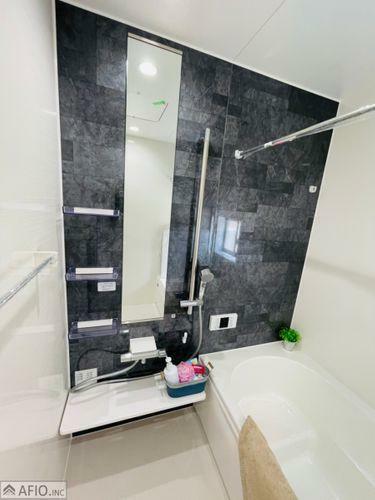 浴室 寒い日もバスタイムも安心の、浴室暖房換気乾燥機