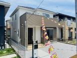 深谷市東方町1丁目 B号棟「制震装置搭載」ファイブイズホームの新築物件
