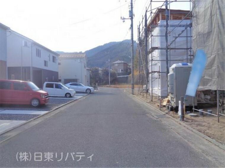 現況写真 現地(2021年2月)撮影