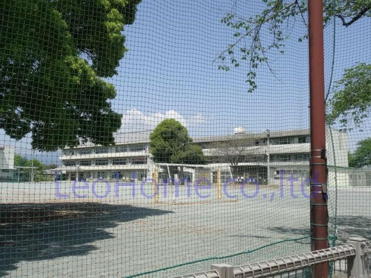 小学校 【小学校】高崎市立 国府小学校まで1572m