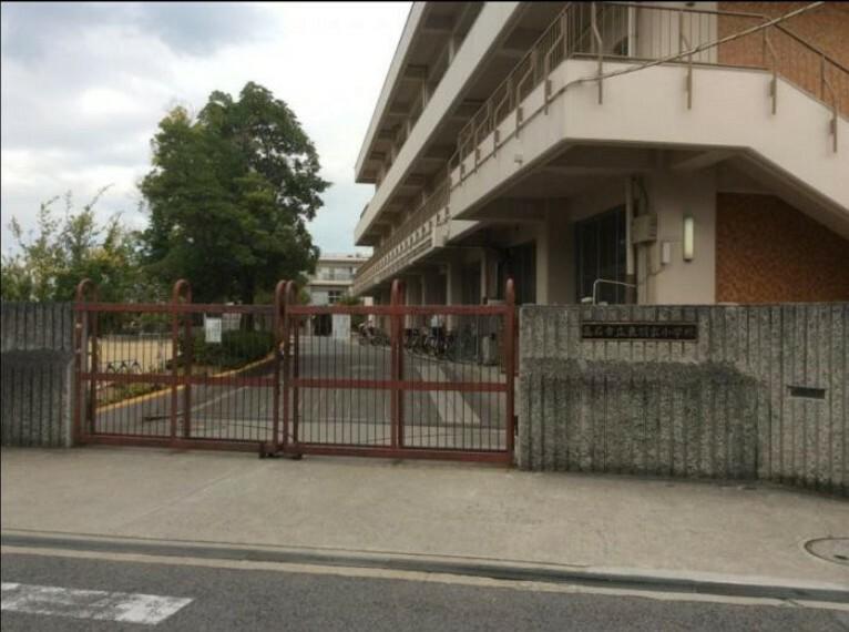 小学校 【小学校】高石市立東羽衣小学校まで896m