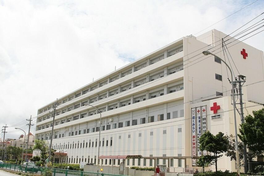 病院 赤十字病院
