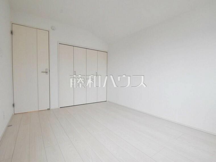居室 【練馬区貫井4丁目】