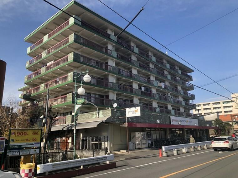 ピタットハウス三鷹北口店 スターツピタットハウス