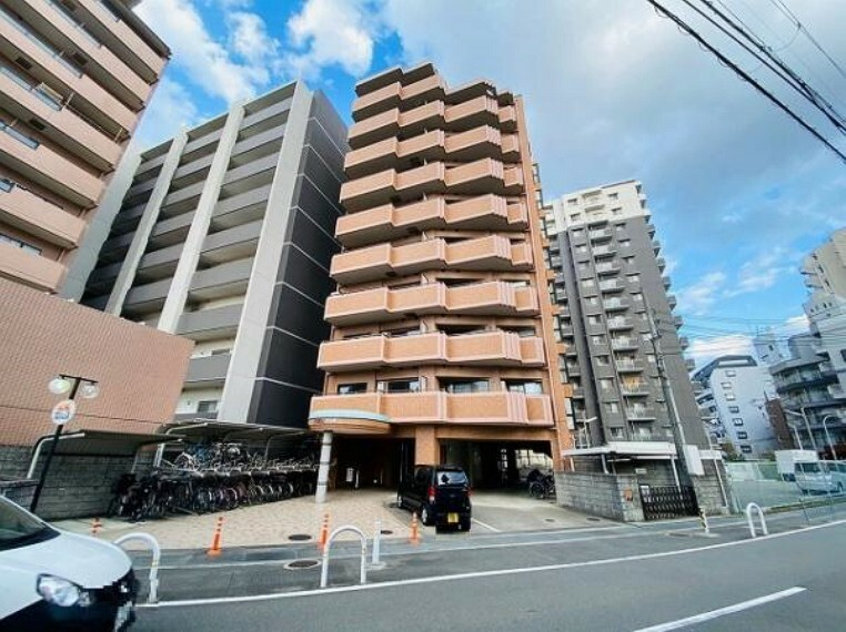 ダイアパレス東大阪荒本ステーションスクエア