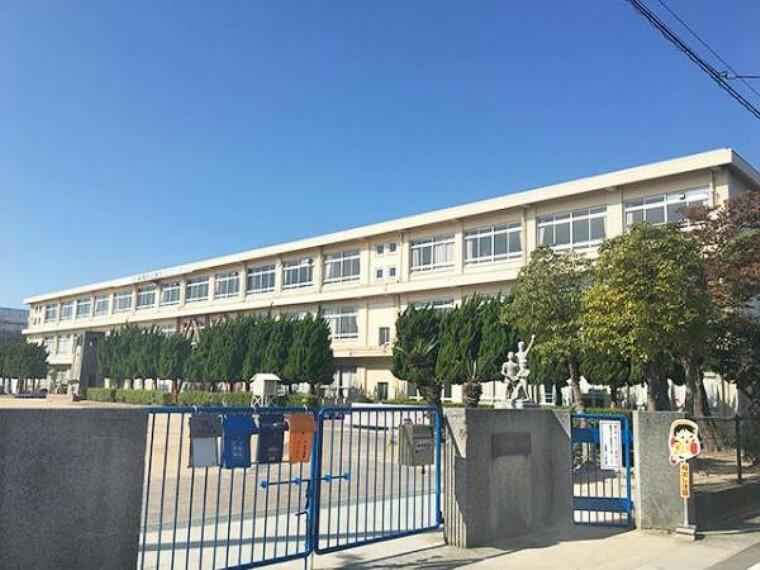 小学校 広畑第二小学校