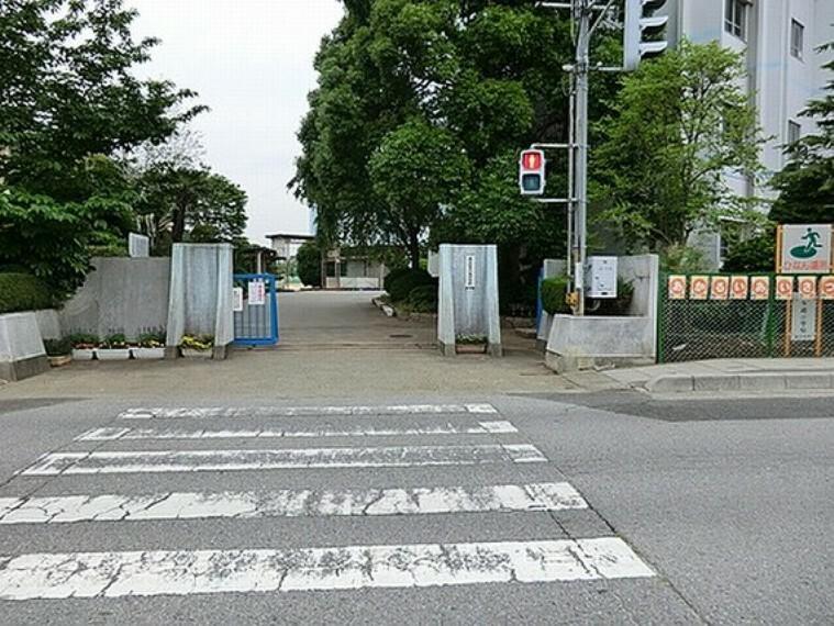 小学校 八木崎小学校 徒歩10分(約800m)
