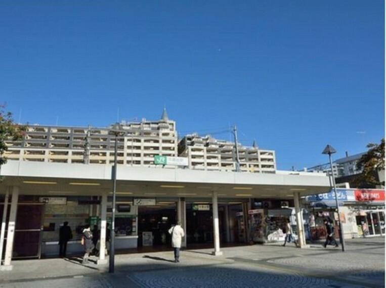 JR根岸線「本郷台」駅(ターミナル「横浜」駅へ乗り換えなしで約25分。市内はもちろん品川、新橋、東京など都心の駅や大船駅へダイレクトアクセス可能です。)