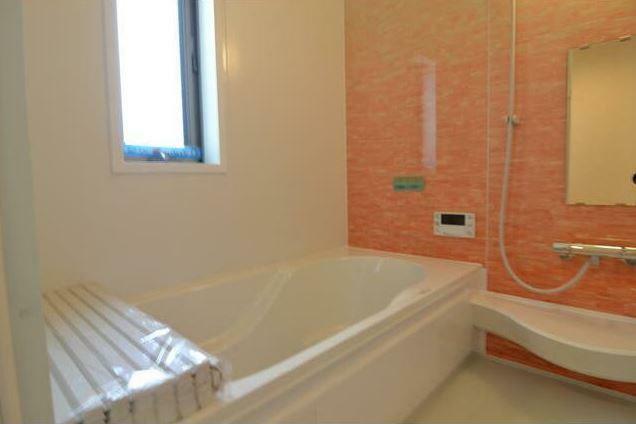 浴室 浴室乾燥機付きの1坪バス。