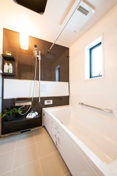浴室 2号地(契約済)