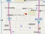 東大阪市旭町