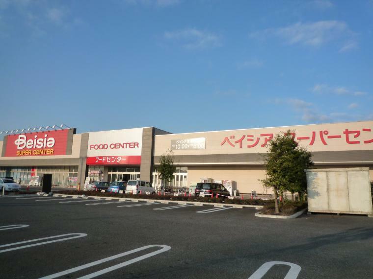 ショッピングセンター ベイシア大平モール店